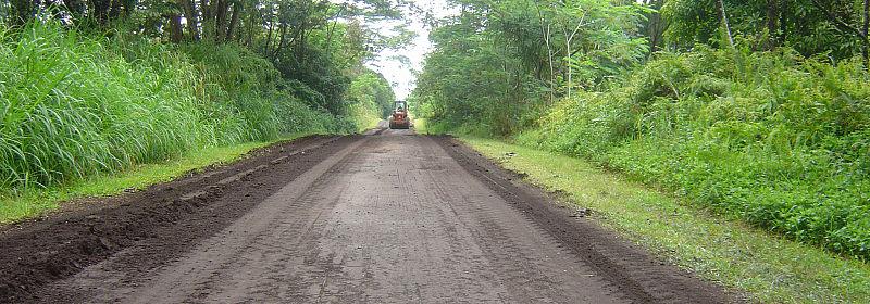 HPP Roads